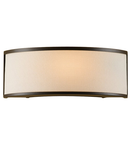 Feiss WB1461ORB Stelle 1 Light 13 inch Oil Rubbed Bronze ADA Wall Sconce Wall Light in Standard photo