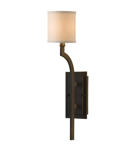 Feiss WB1470ORB Stelle 1 Light 5 inch Oil Rubbed Bronze Wall Sconce Wall Light photo
