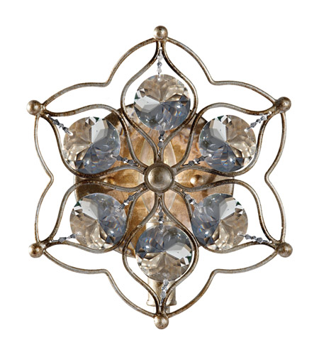 Feiss Crystal Wall Sconces
