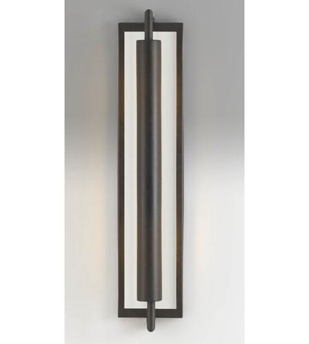 Feiss Mila 2 Light Wall Bracket in Oil Rubbed Bronze WB1452ORB photo