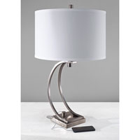 Feiss Signature 1 Light Table Lamp in Shadow 10222SHW alternative photo thumbnail