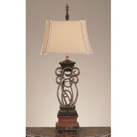 Feiss Independents 1 Light Table Lamp in British Bronze 9140BRB alternative photo thumbnail