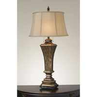 Feiss Independents 2 Light Table Lamp in Merlot 9559MRT alternative photo thumbnail