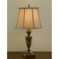 Feiss Broderick 1 Light Table Lamp in Speckled Taupe 9769SPT alternative photo thumbnail