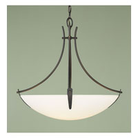 Feiss Boulevard 3 Light Pendant in Oil Rubbed Bronze F1889/3ORB