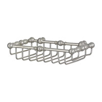 Feiss Signature Tissue Basket in Pewter BA1510PW photo thumbnail