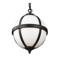 Amato 2 Light 10 inch Oil Rubbed Bronze Pendant Ceiling Light in Standard