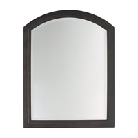 Feiss MR1042ORB Boulevard 31 inch Oil Rubbed Bronze Wall Mirror