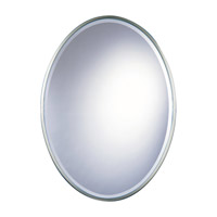 Feiss Westminster Mirror in Pewter MR1049PW photo thumbnail