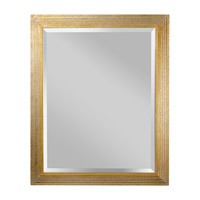 Feiss Darwin Mirror in Gold and Silver MR1117GD/SV photo thumbnail
