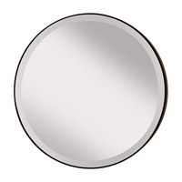 Feiss MR1127ORB Johnson Oil Rubbed Bronze Wall Mirror
