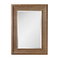 Feiss Taunton Mirror in Rusted MR1160RST