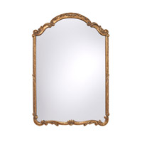 Feiss Signature Mirror in Antique Gold MR1185AGD