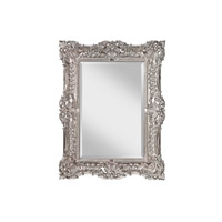 Feiss Wyndemere Mirror in Electric Platinum MR1190EP