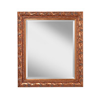 Feiss Signature Mirror in Ariana Gold MR1195AAG