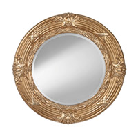 Feiss Signature Mirror in Champagne MR1202CHP