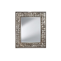 Signature 37 X 31 inch Electric Platinum Mirror Home Decor