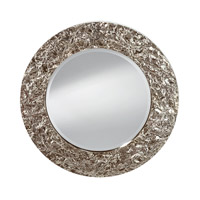 Signature Electric Platinum Mirror Home Decor