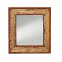 Feiss Signature Mirror in Natural Oak MR1227NO
