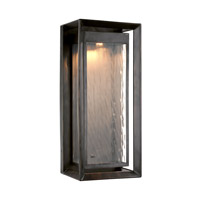 Urbandale LED 23 inch Antique Bronze Outdoor Wall Lantern