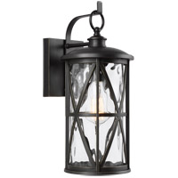 Feiss OL15201ANBZ Millbrooke 1 Light 16 inch Antique Bronze Outdoor Wall Lantern