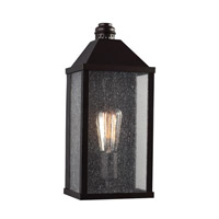 Feiss Lumiere 1 Light Outdoor Lantern Wall Sconce in Oil Rubbed Bronze OL18000ORB