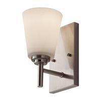 Feiss Regan 1 Light Vanity Strip in Brushed Steel VS25001-BS photo thumbnail