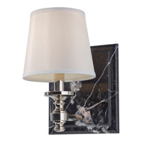 Carrollton 1 Light 7 inch Polished Nickel Vanity Strip Wall Light