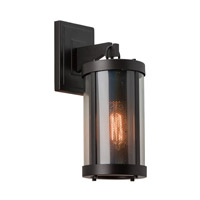 Feiss WB1718ORB Bluffton 1 Light 6 inch Oil Rubbed Bronze Wall Sconce Wall Light