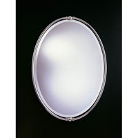 Feiss New London Mirror in Polished Nickel MR1044PN alternative photo thumbnail