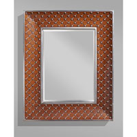 Feiss Steven Mirror in Chestnut MR1137CHT