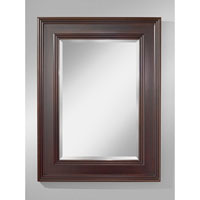 Feiss Eleanor Mirror in Espresso MR1157ES