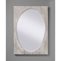 Feiss Seaside Mirror in White Wash and Grey MR1164WWH/GY alternative photo thumbnail