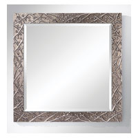Feiss Xera Mirror in Quick Silver MR1179QS