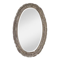 Feiss Signature Mirror in Electric Platinum MR1228EP