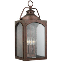 Feiss OL14372CO Randhurst 20 inch Copper Oxide Outdoor Wall Lantern