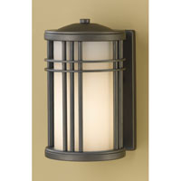 Feiss Colony Bay 1 Light Outdoor Wall Lantern in Oil Rubbed Bronze OL6700ORB alternative photo thumbnail