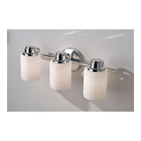 Feiss Wadsworth 3 Light Vanity Strip in Chrome VS32003-CH