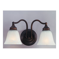 Feiss Bristol 2 Light Vanity Strip in Oil Rubbed Bronze VS6702-ORB alternative photo thumbnail