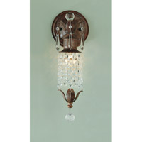 Feiss Maison De Ville 1 Light Wall Bracket in British Bronze WB1216BRB alternative photo thumbnail