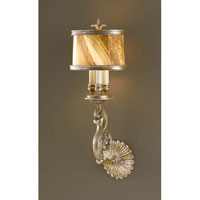 Feiss Bancroft 3 Light Wall Bracket in Oxidized Silver Leaf WB1484OSL alternative photo thumbnail