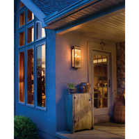 Feiss Whitaker 3 Light Outdoor Wall Bracket in Astral Bronze OL7402ASTB alternative photo thumbnail
