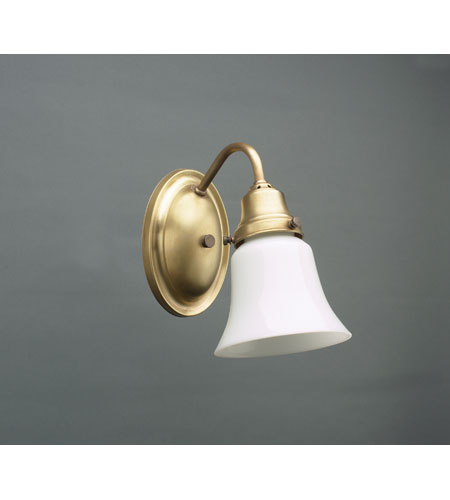 Northeast Lantern Signature 1 Light Wall Lantern in Antique Brass 217-AB-MED-38W photo
