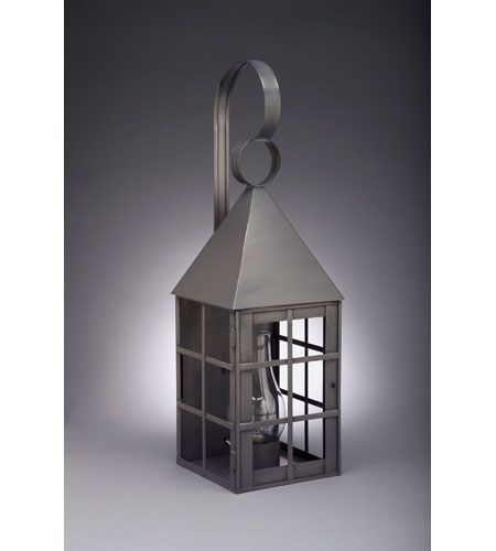 Northeast Lantern York Outdoor Wall Lights
