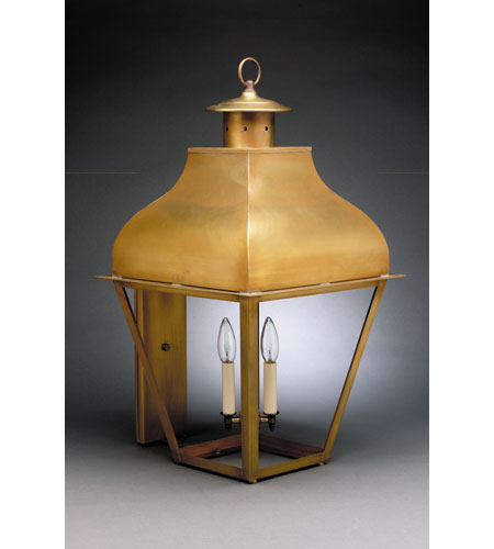 Northeast Lantern Stanfield Outdoor Wall Lights