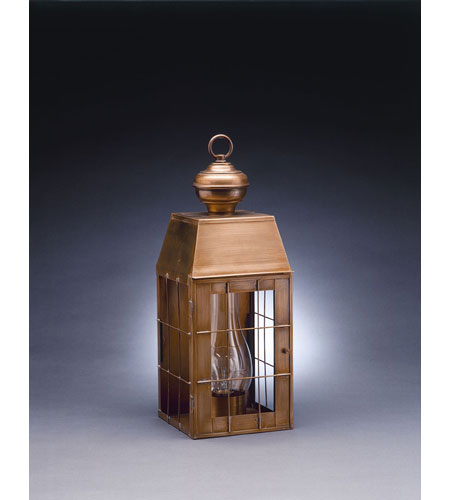 Northeast Lantern Woodcliffe Outdoor Wall Lights