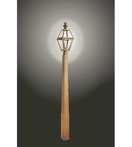 Northeast Lantern P106 Accessory 96 inch Post photo