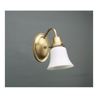 Northeast Lantern Signature 1 Light Wall Lantern in Antique Brass 217-AB-MED-38W photo thumbnail