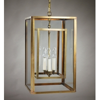 Northeast Lantern Outdoor Pendants/Chandeliers