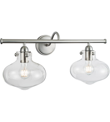 Steel Clara Wall Sconces